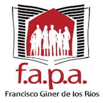 Solidaridad con la FAPA Giner de los Ríos