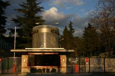 Vecinos de Moncloa demandan el fin de las actividades de manipulación de materiales nucleares en el CIEMAT