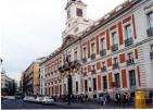Vecinos de Usera se concentrarán en la Puerta del Sol