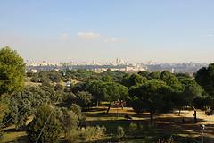 Vecinos y ecologistas piden que la Casa de Campo no se convierta en un parque temático