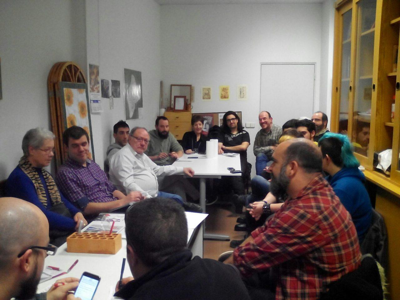 El Orgullo LGTBI llega a Vallecas y a otros barrios de la periferia