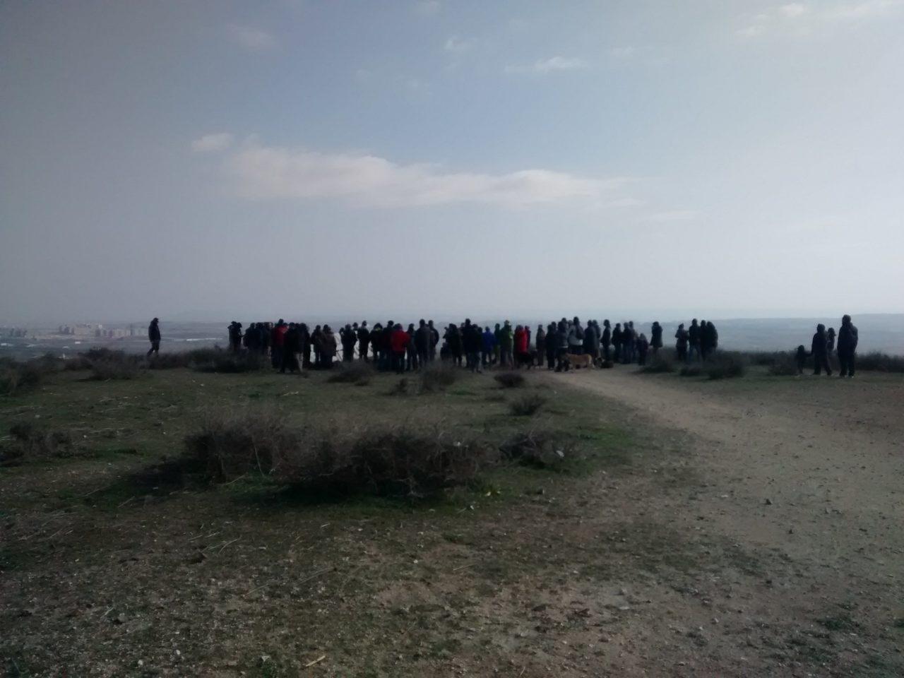 La ciudadanía abrirá un proceso participativo sobre la Ley del Suelo a pesar del Gobierno de Cifuentes