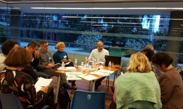 Concluye con éxito el III Encuentro europeo de AAVV de centros históricos