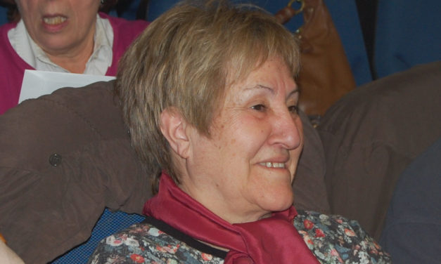 Fallece Carmen González, la guerrillera vecinal de Alto de San Isidro (Carabanchel)