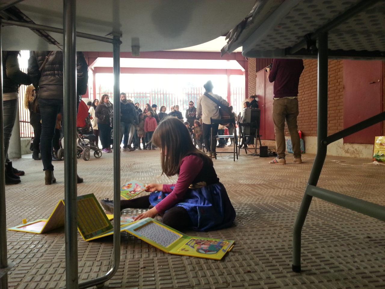 El Espacio Vecinal de Hortaleza se moviliza  tras el respaldo obtenido en los presupuestos participativos