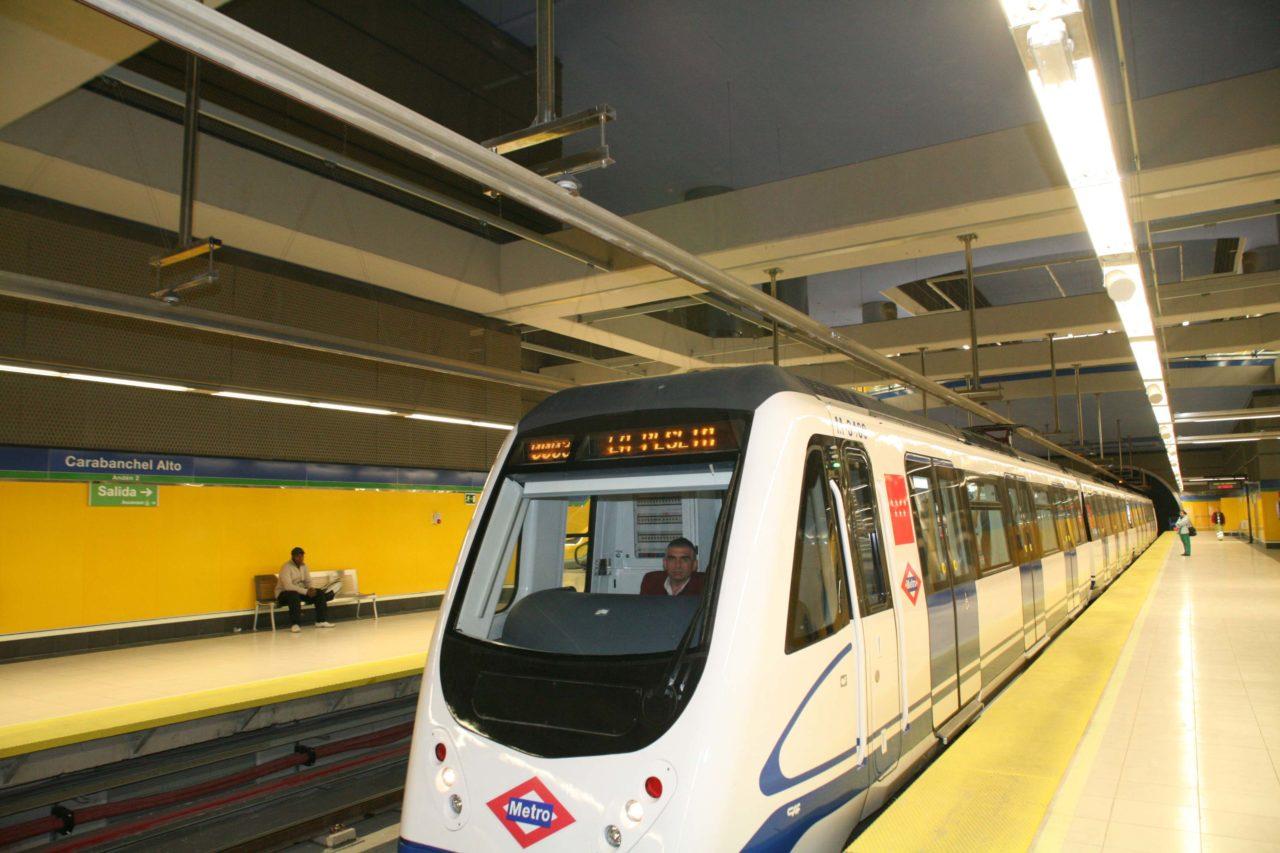PP y Ciudadanos se oponen a la prolongación de la línea 11 de Metro hacia el centro