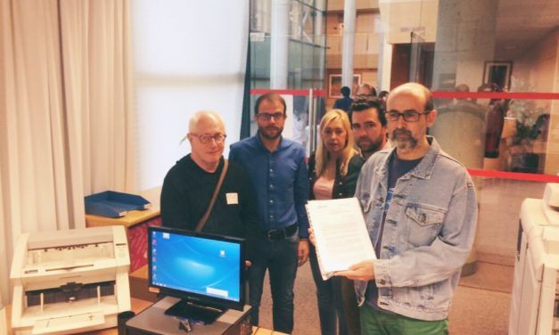 Ciudadanos puede (y debe) reconsiderar su voto sobre el abono social de transporte en Madrid