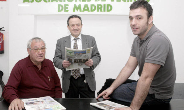 Imágenes para honrar a Paco Caño