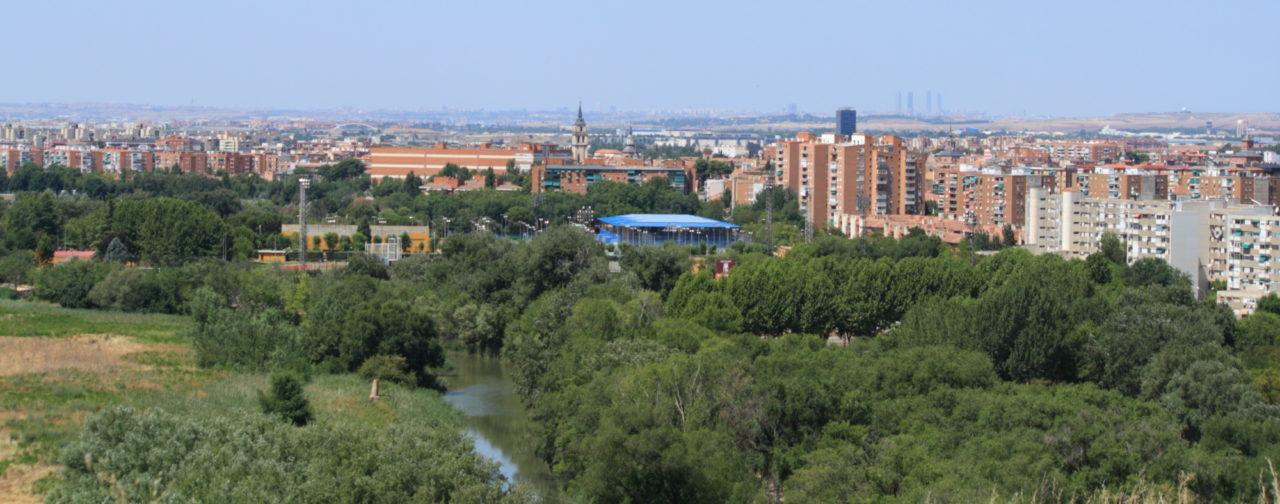 """Alcalá de Henares: """"la ciudad que queremos"""""""
