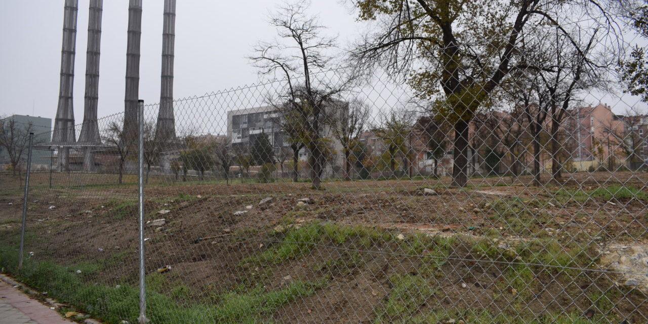 Presentación del proyecto de construcción de 1.150 viviendas de la EMVS en el Ecobarrio