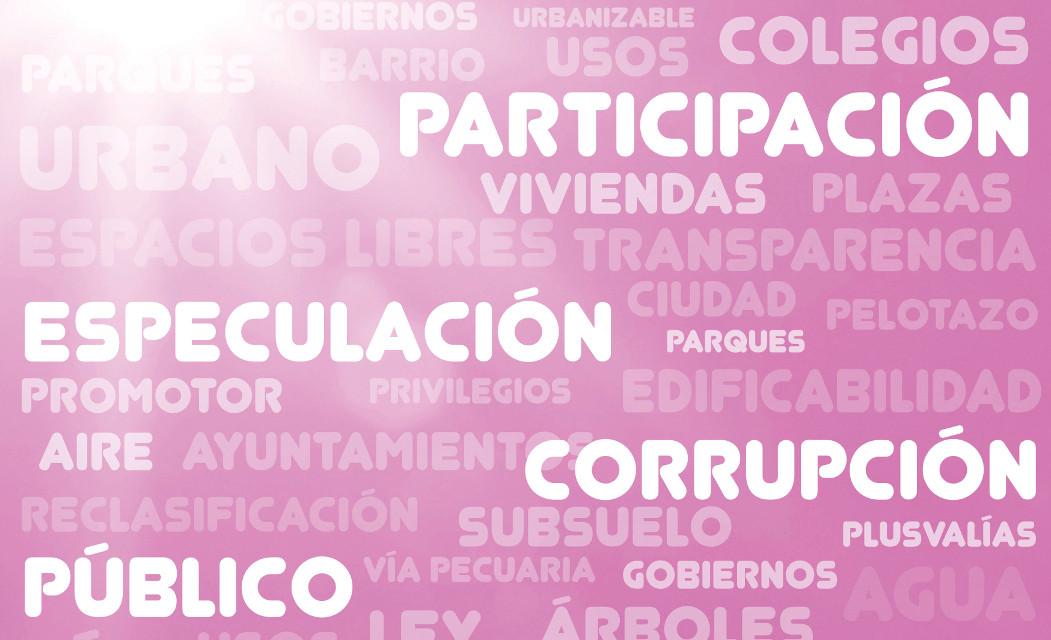 16 y 17 de mayo: la nueva Ley del Suelo, a debate