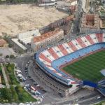 """""""Las obras se hacen bien o no se hacen"""", insisten las AMPAs y asociaciones vecinales ante el plan de derribo del Vicente Calderón"""