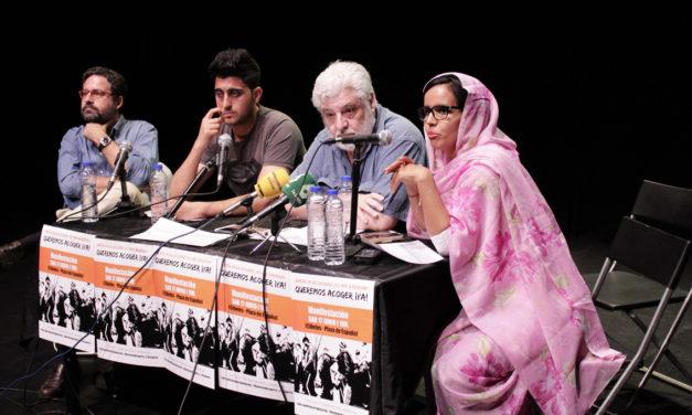 17-J: más de 100 organizaciones llaman a la ciudadanía a manifestarse por las personas refugiadas