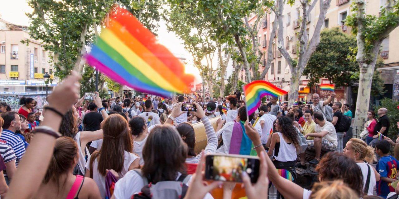 Tres marchas reivindicarán el 1-J un Orgullo descentralizado, más cercano y menos consumista