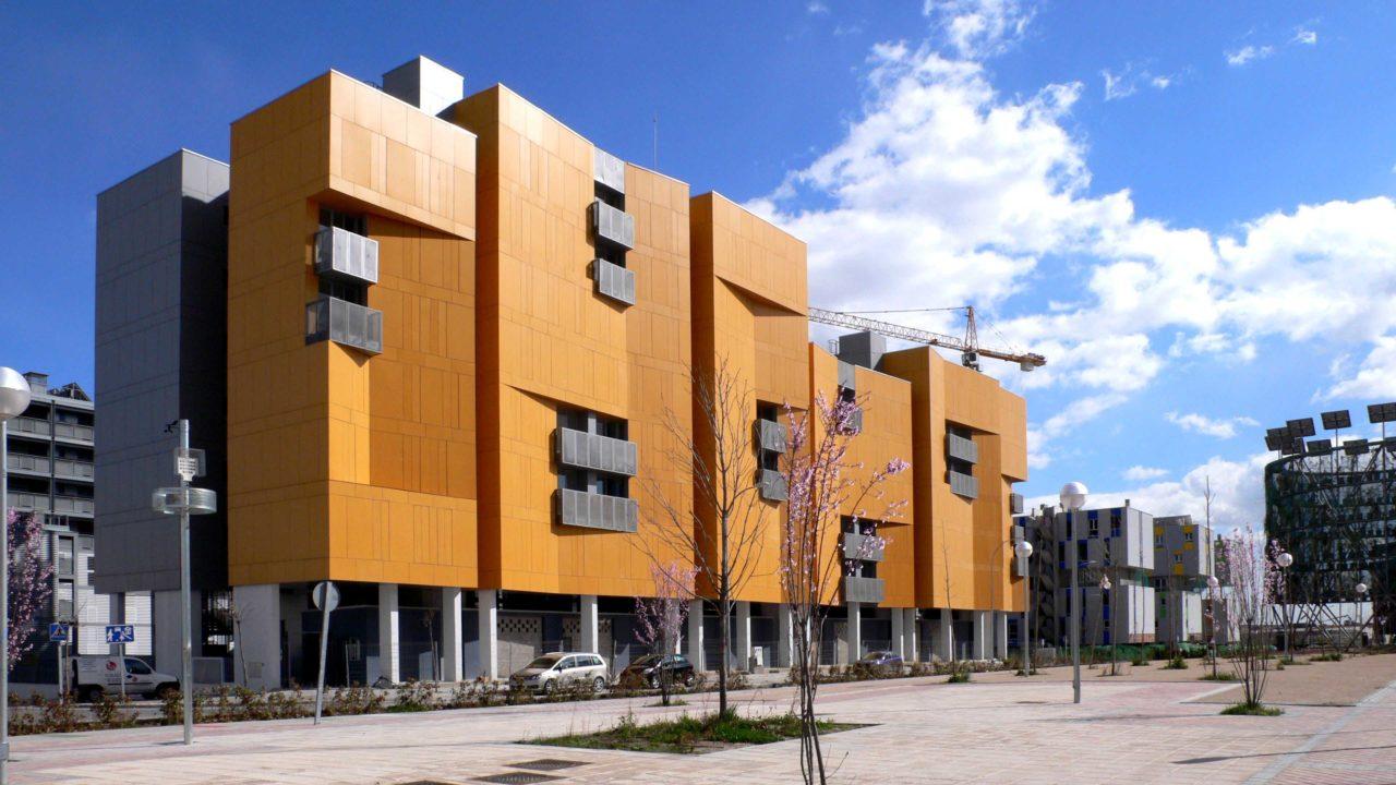 La Ley del Suelo de Cifuentes suprime las reservas de suelo para construcción de vivienda pública social