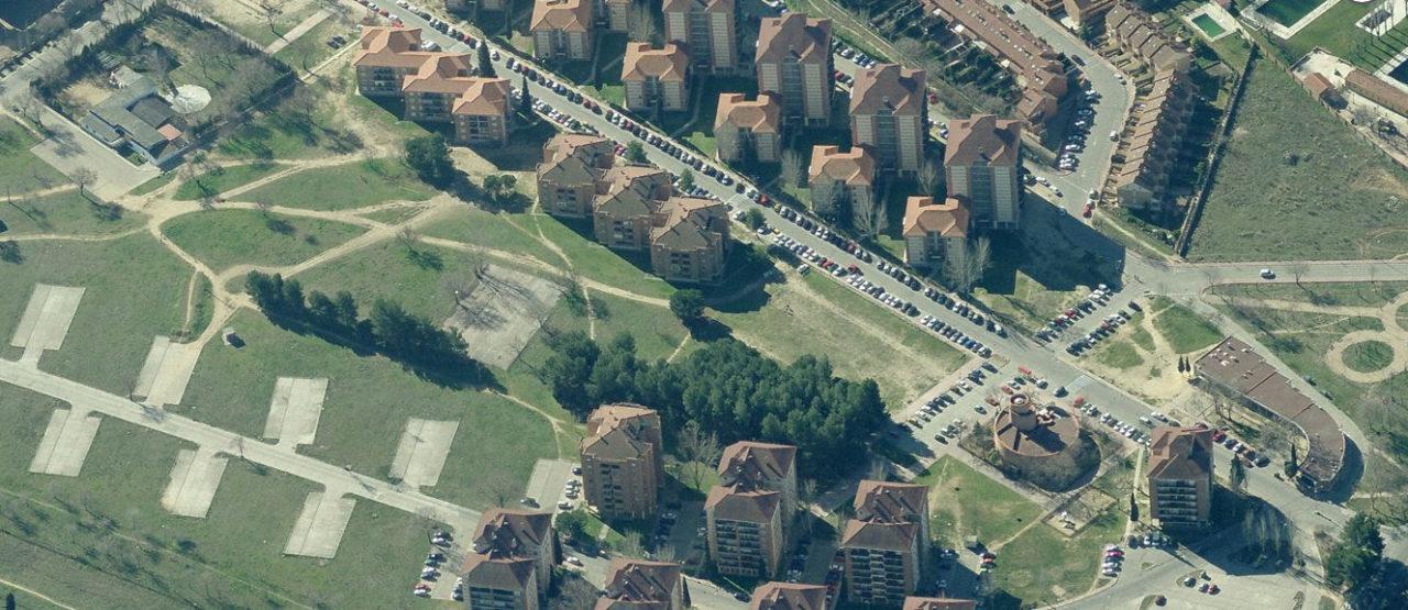 Alcalá de Henares: ¿qué le pasa a Ciudad del Aire?