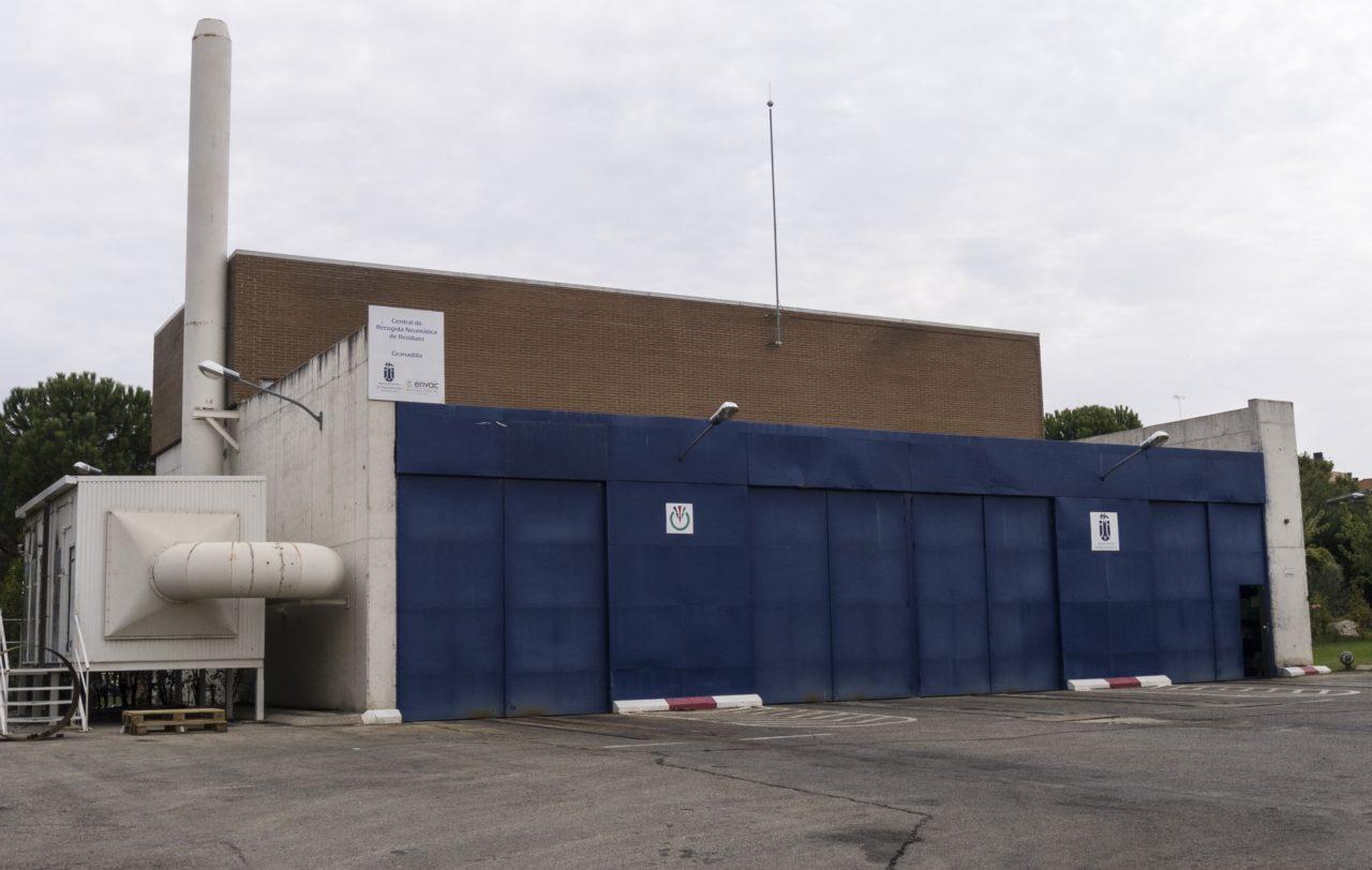 Vuelven a Majadahonda los malos olores de la central de basuras de Ferencvaros