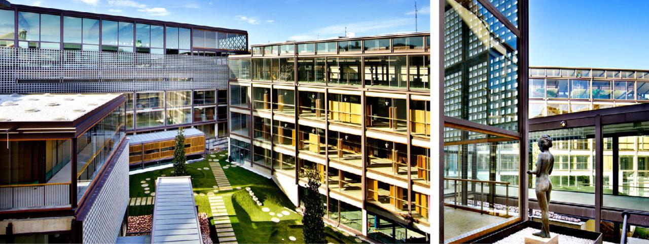 El Ayuntamiento de Madrid permitirá al Colegio de Arquitectos seguir celebrando eventos a pesar de las denuncias