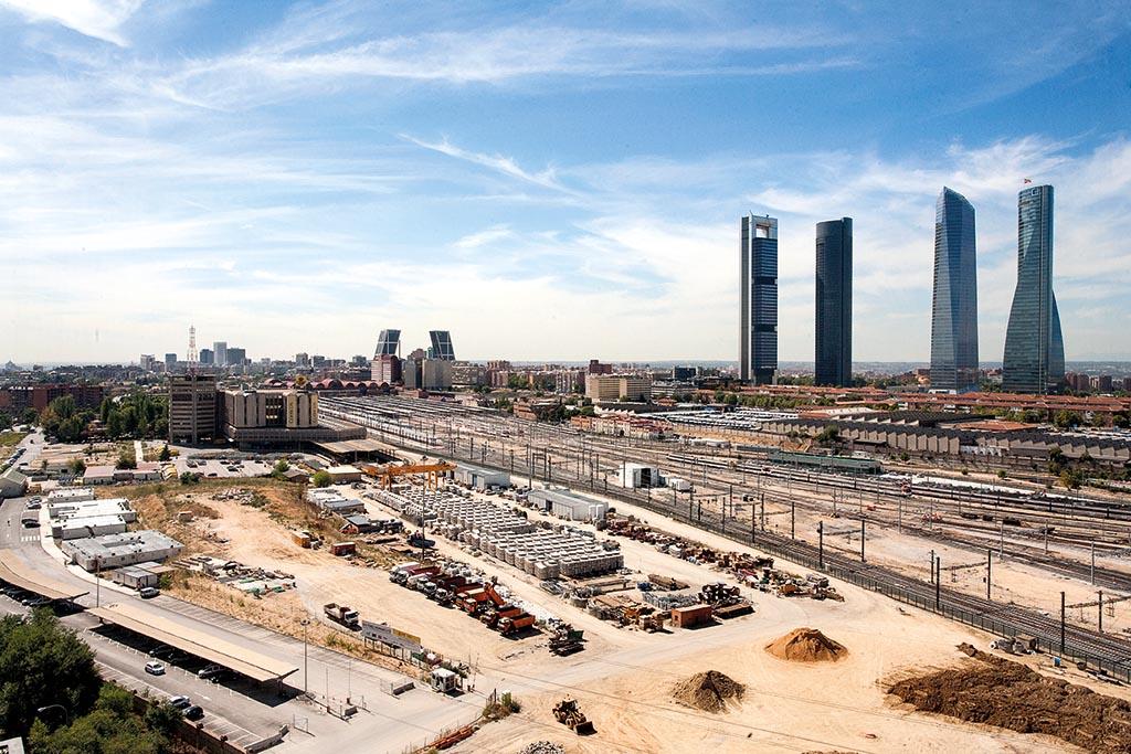 Madrid Nuevo Norte: una nueva oportunidad perdida para reequilibrar la ciudad