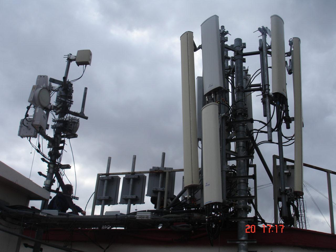 Más de 180 científicos piden a la UE una moratoria para las redes 5G por sus riesgos para la salud