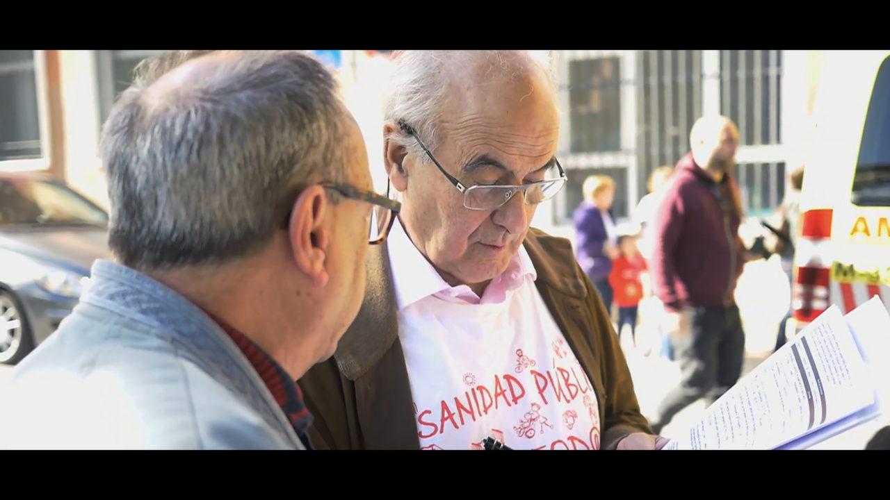 #LosCuidados: un valiente y necesario proyecto audiovisual sobre salud comunitaria