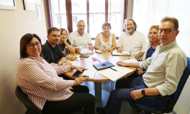 CCOO ofrecerá un servicio de asesoría laboral en las asociaciones vecinales de la capital