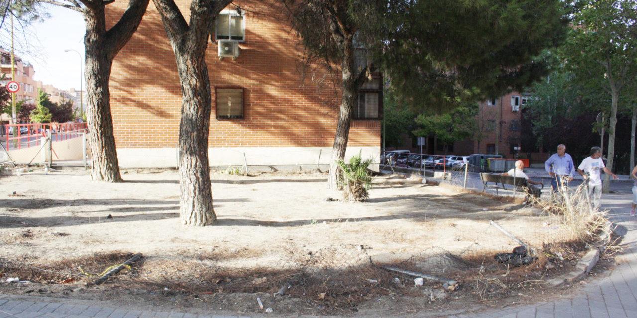 La muerte del pequeño Wan saca a la luz la alarmante situación social de San Fermín (Usera)