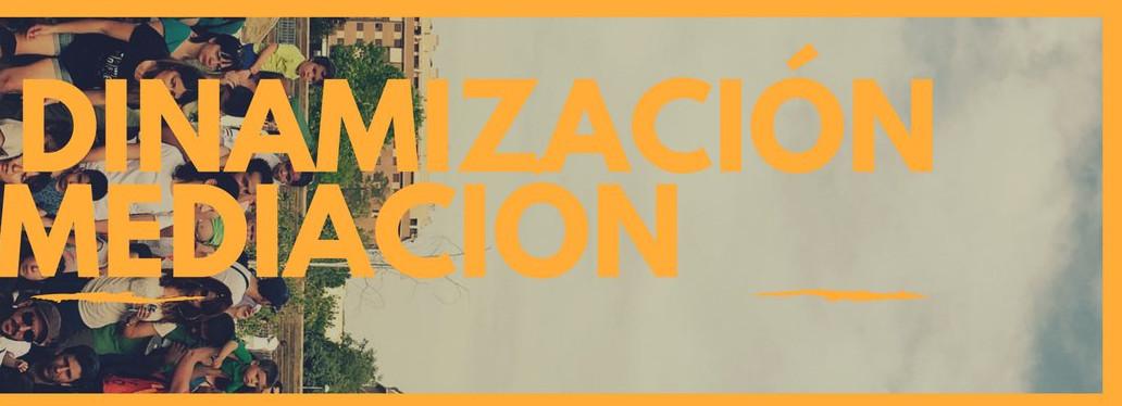 I Encuentro de Experiencias de Mediación y Dinamización Comunitaria