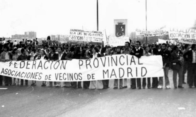 FRAVM: 40 años de conquistas vecinales