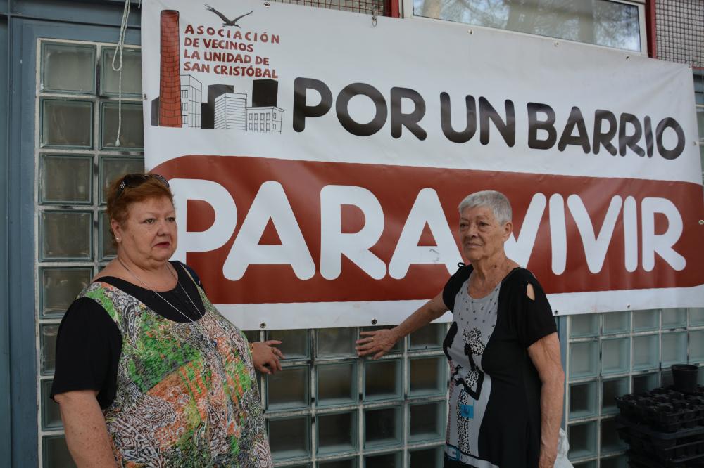 Villaverde: un año después, todo sigue igual (o peor)