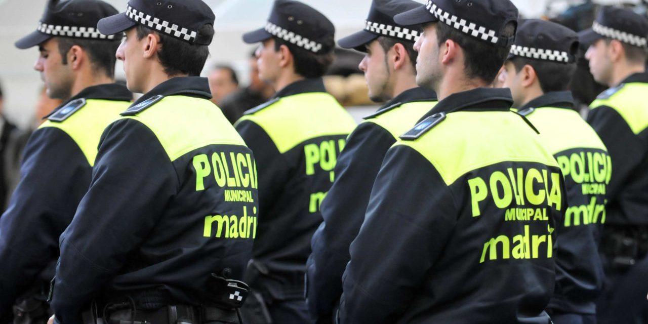 La FRAVM pide que se investiguen en profundidad las amenazas vertidas por policías de Madrid en un chat corporativo