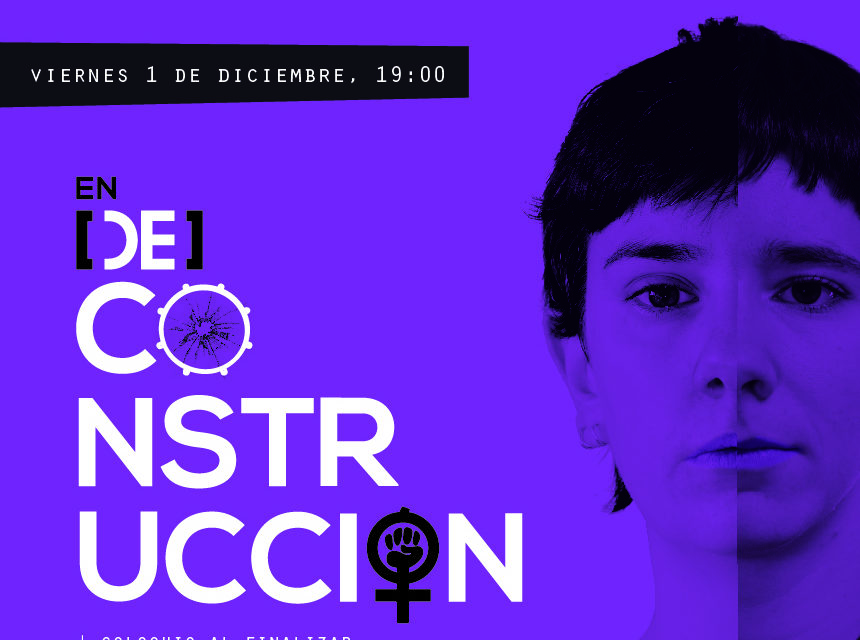 Teatro contra la violencia machista, en el Julián Besteiro de Leganés