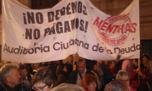Rechazo rotundo a la intervención de Montoro en las cuentas del Ayuntamiento de Madrid