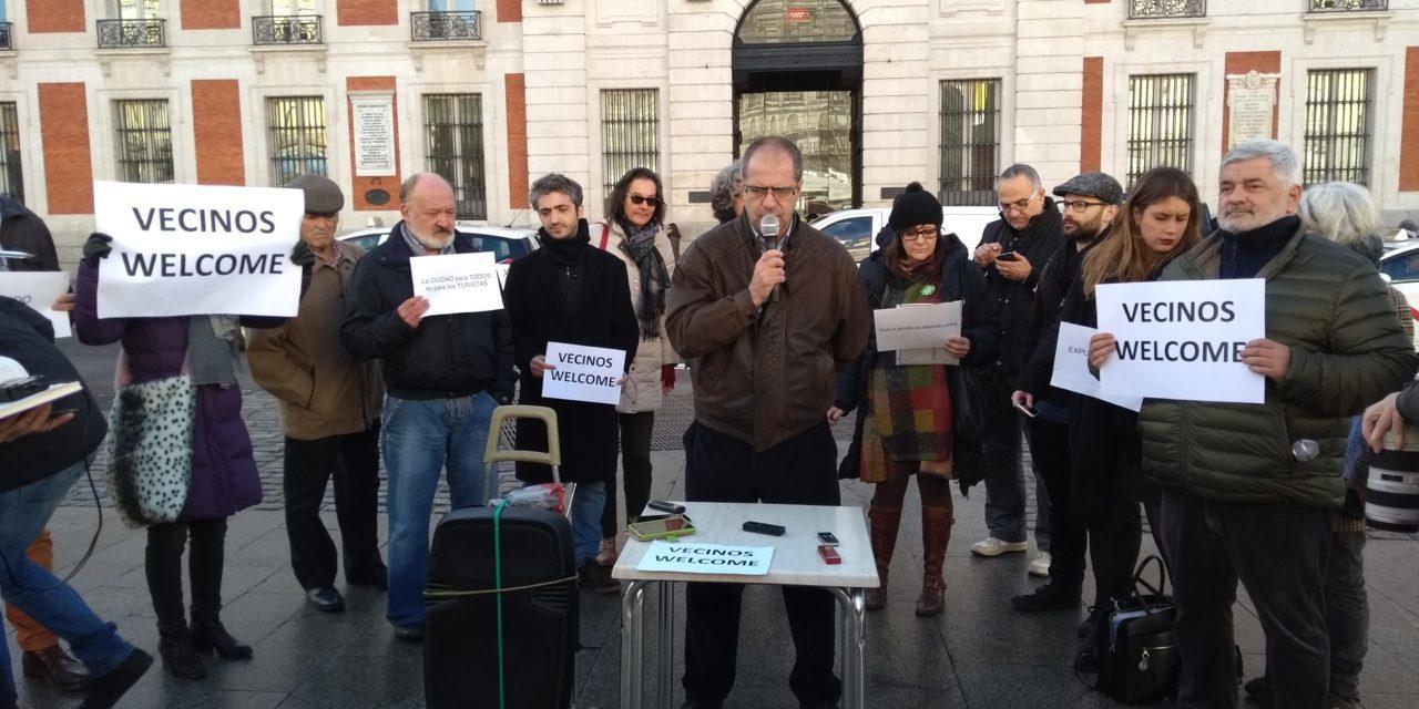 La FRAVM recibe de manera positiva pero con cautela la moratoria para alojamientos turísticos anunciada por el Ayuntamiento de Madrid