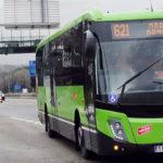 La Comunidad de Madrid suprime paradas de autobús esenciales en Aravaca