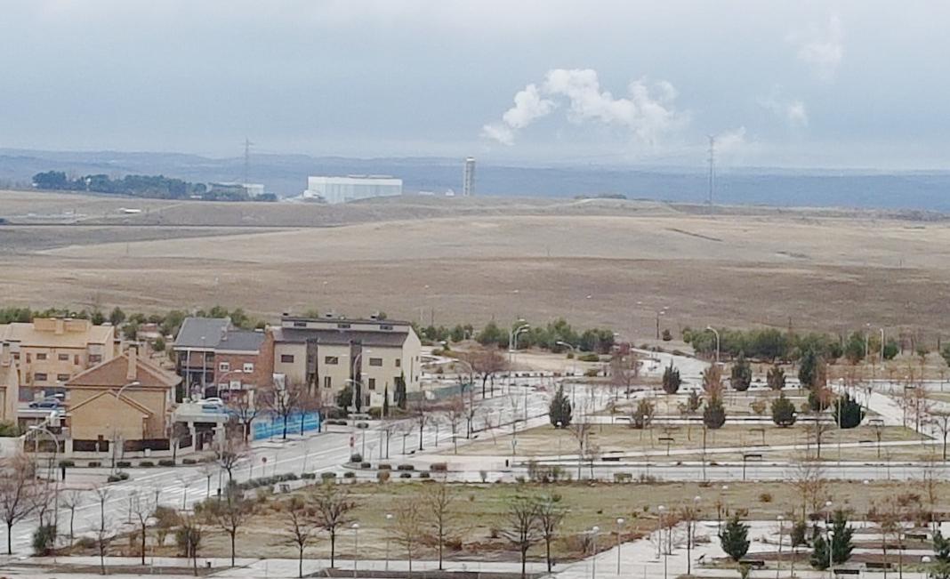 El sábado 3 de febrero, marchamos en Vallecas por el cierre de la incineradora de Valdemingómez