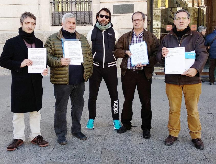 Las AAVV rechazan el proyecto de decreto sobre pisos turísticos porque facilita su expansión