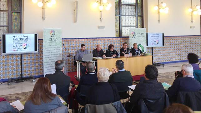 """La CEAV demanda al Estado que devuelva a los municipios su """"plena capacidad de decisión política, económica y financiera"""""""