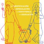 Asamblea vecinal en Centro para afrontar el problema de la turistificación