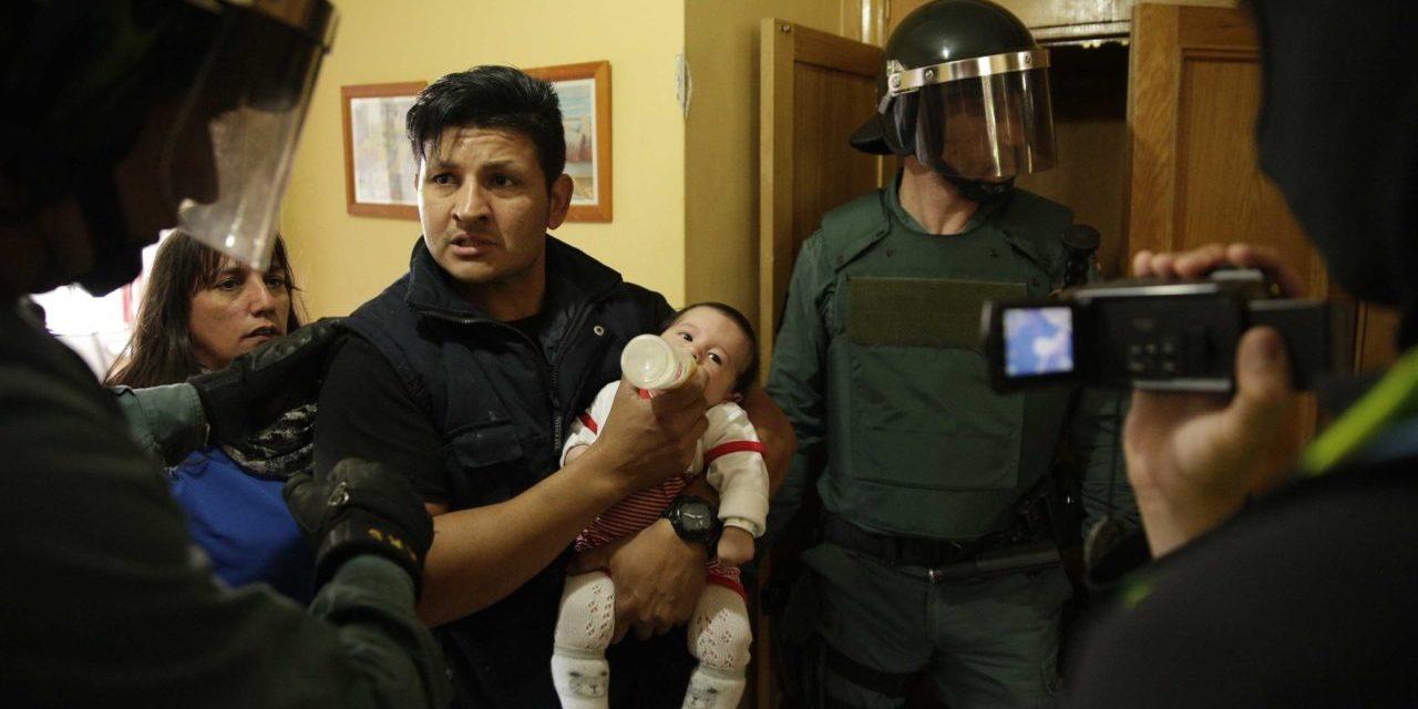 Lamentable respuesta de España ante la condena de la ONU por no garantizar una vivienda alternativa a una familia desahuciada