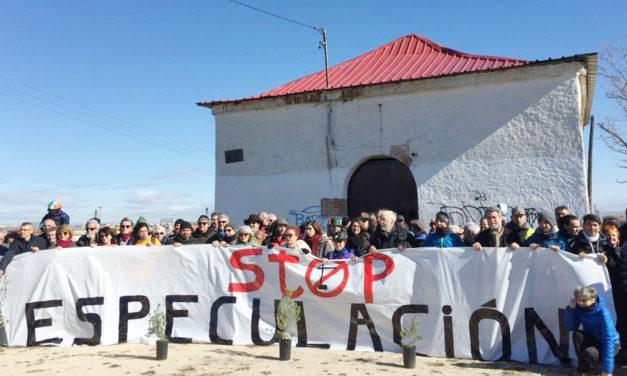 El Ayuntamiento de Madrid se pliega a los intereses del BBVA con el acuerdo Madrid Nuevo Norte