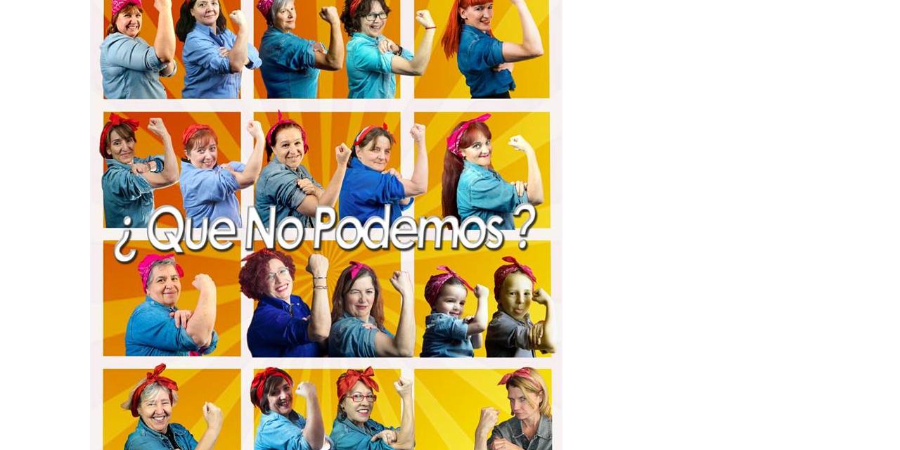 Los barrios hacia el 8-M feminista: ¡madrileña, a la huelga!