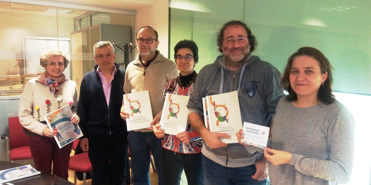 Las asociaciones vecinales y las ONGD se unen para impulsar un modelo de desarrollo sostenible en Madrid