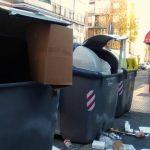 413 días sin pedal en los cubos de residuos urbanos de Leganés