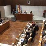 Leganés aprueba una moción de la AV de Zarzaquemada para erradicar el amianto en el municipio