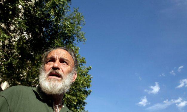 La FRAVM lamenta profundamente el fallecimiento de Luis Montes, ejemplo de compromiso y coherencia