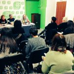 Nace en Madrid la Plataforma Contra los Fondos Buitre