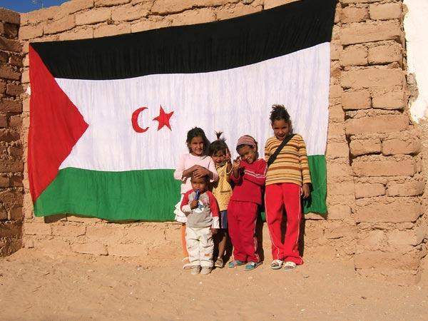 La FRAVM anima a las familias madrileñas a acoger este verano a niños saharauis
