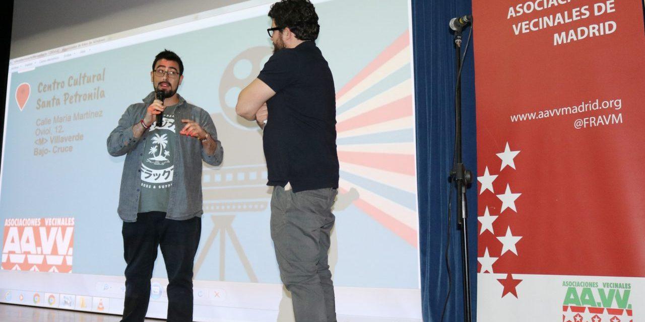 """Denuncia social y mucho """"orgullo de barrio"""" en la II Muestra de Vídeos de Barrio"""