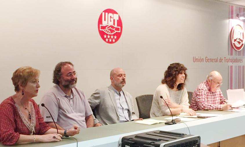"""Sr. Garrido, necesitamos un nuevo Estatuto de Autonomía """"que atienda a los derechos de la ciudadanía"""""""